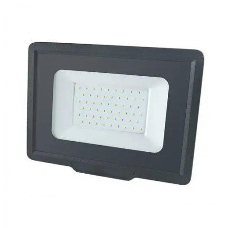 Светодиодный прожектор BIOM 50W S5-SMD-50-Slim 6200К 220V IP65