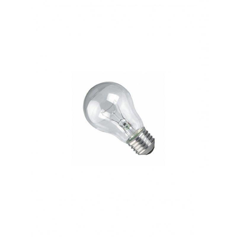 Лампа накала ЛОН 230В 200w Е27 гофра