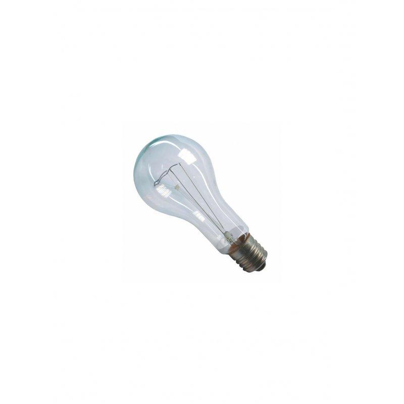 Лампа накала ЛОН 230В 300w Е40 гофра