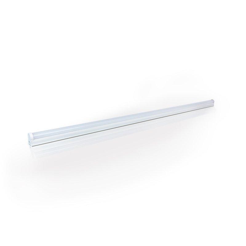 Светильник светодиодный интегрированный Евросвет EV-IT-1200-6400-18 18W 6400K