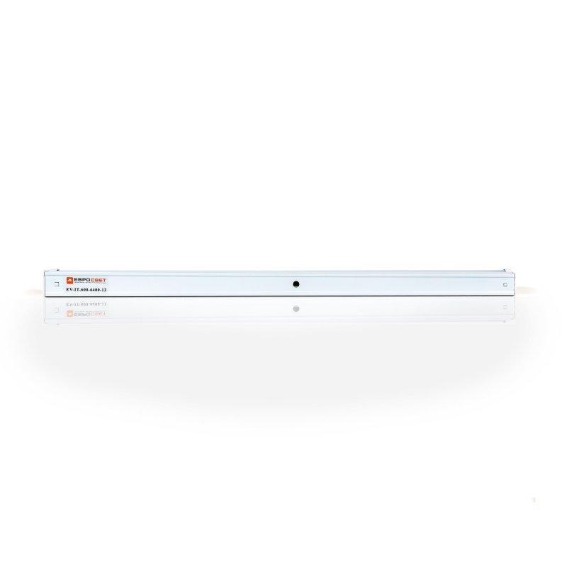 Светильник светодиодный интегрированный Евросвет EV-IT-600-6400-18 9W 6400K
