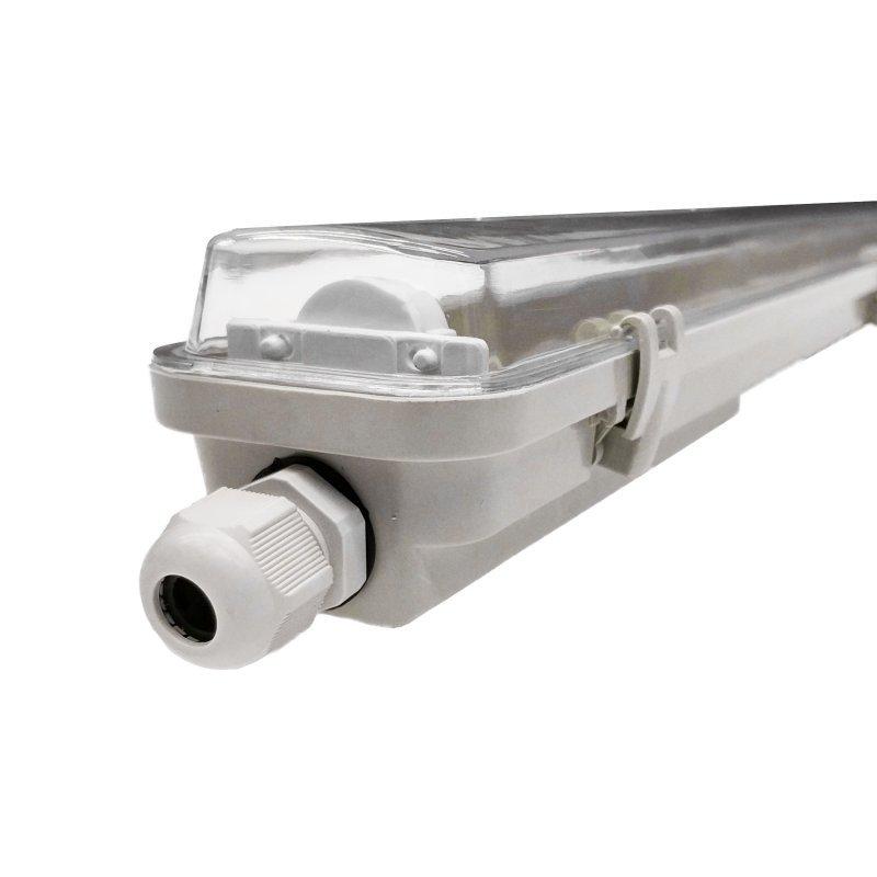 Промышленный светильник Евросвет EVRO-LED-SH-20 1*1200мм slim