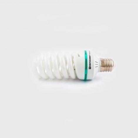 Лампа энергосберегающая Евросвет FS-65-evro-4200-27 65W