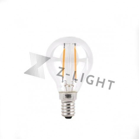 Светодиодная лампа Filament Z-LIGHT ZL1011 5W E14 4000K