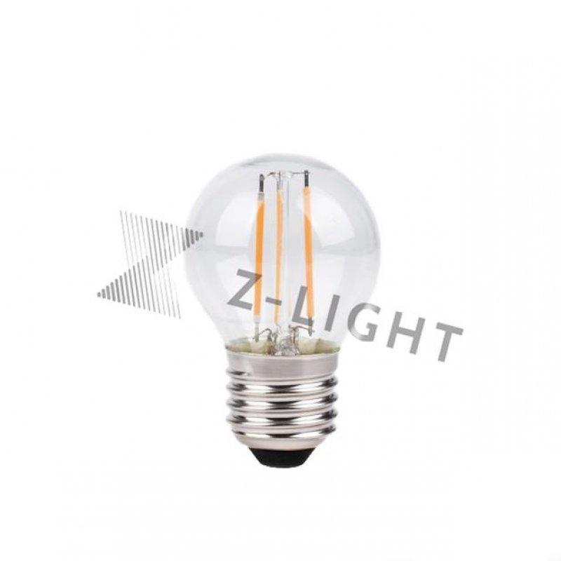 Светодиодная лампа Filament Z-LIGHT ZL1011 5W E27 4000K