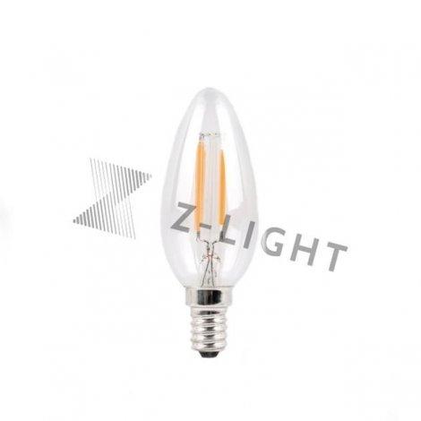 Светодиодная лампа Filament Z-LIGHT ZL1012 5W E14 4000K