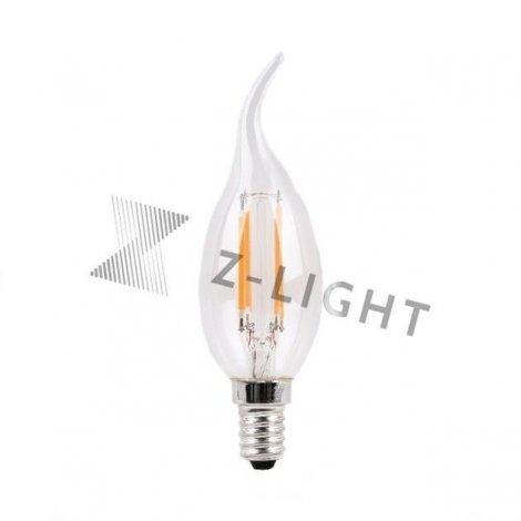 Светодиодная лампа Filament Z-LIGHT ZL1014 5W E14 2700K