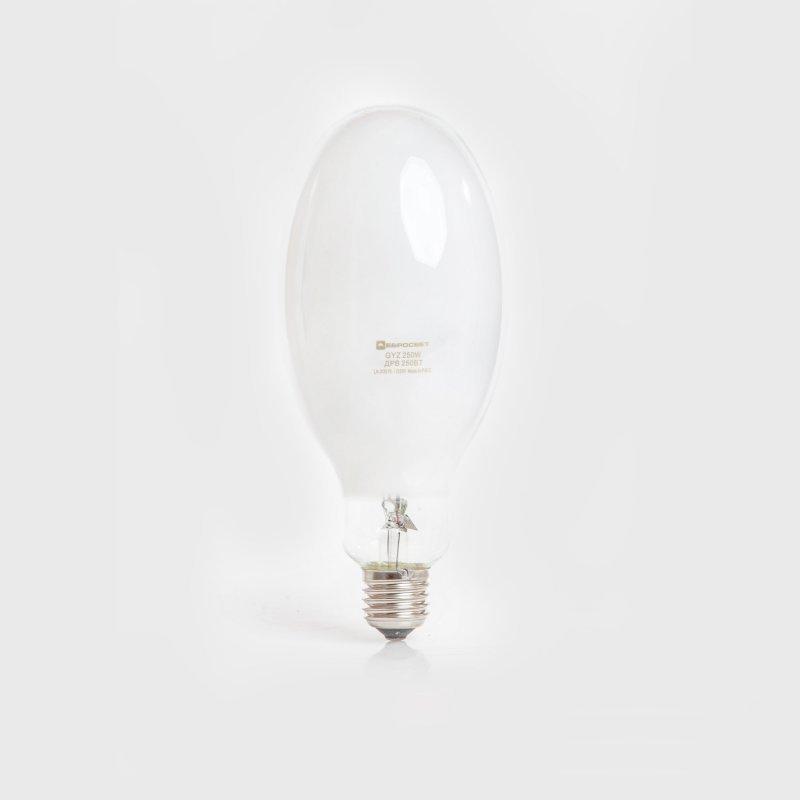 Лампа ртутно-вольфрамовая Евросвет GYZ 250W E40