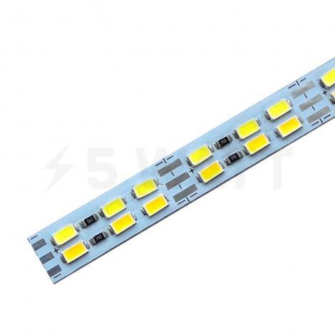 Светодиодная линейка JL SMD 5730 144LED 3-pin IP20 белый