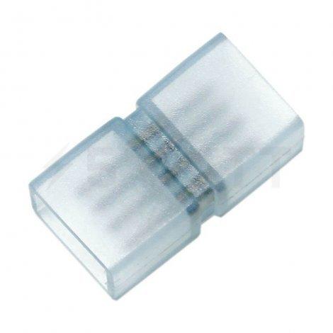 Коннектор для светодиодных лент 220V 5050 RGB (2 разъема + 4pin (2 шт.))