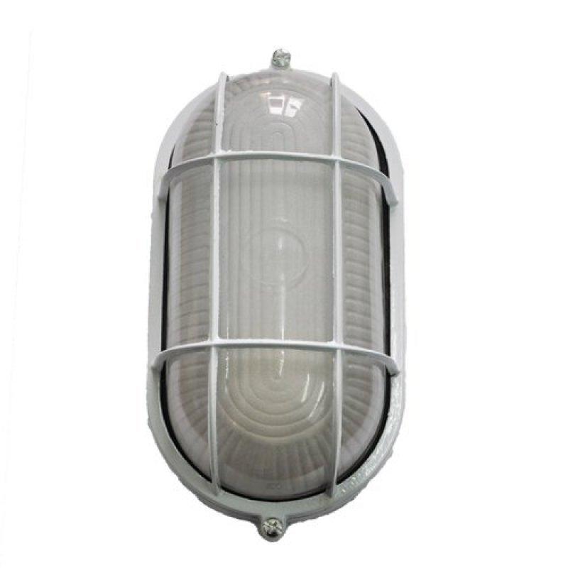 Светодиодный светильник MAGNUM MIF 022 100W с решеткой