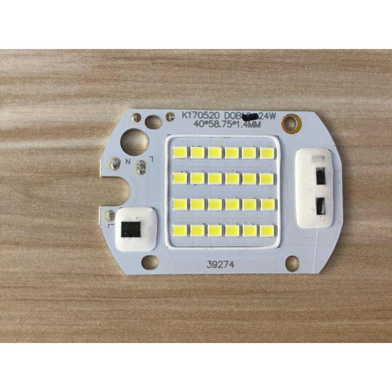 Светодиодная матрица для прожекторов 20W
