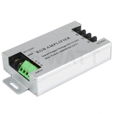 Усилитель RGB OEM AMP 30A m