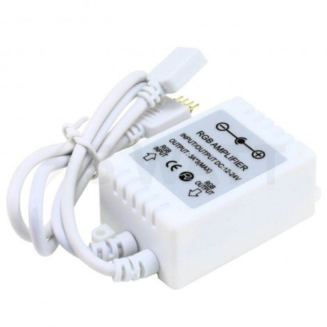 Усилитель RGB OEM AMP 9A pl