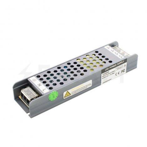 Блок питания PROFESSIONAL DC12 200W BPU-200 16.7A ULTRA COMPACT