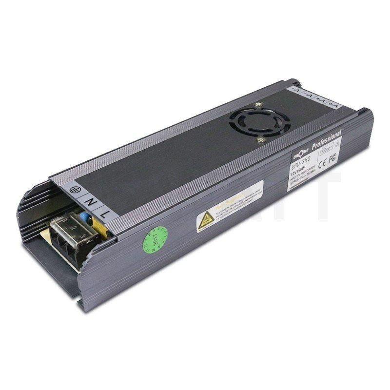 Блок питания PROFESSIONAL DC12 350W BPU-350 29.2A ULTRA COMPACT