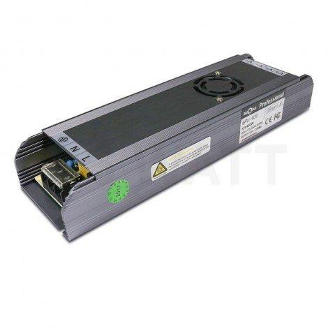 Блок питания PROFESSIONAL DC12 400W BPU-400 33A ULTRA COMPACT