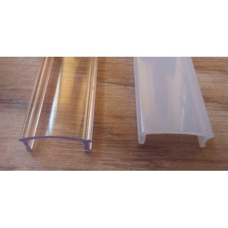 Рассеиватель для алюминиевого профиля матовый