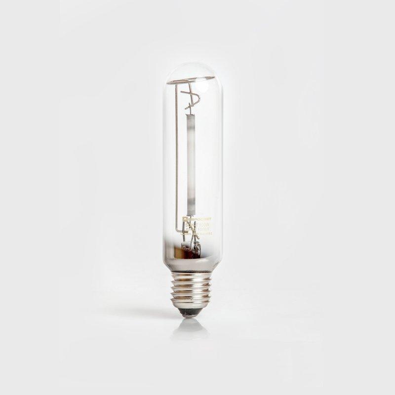 Лампа натриевая Евросвет SON-T 100W E27