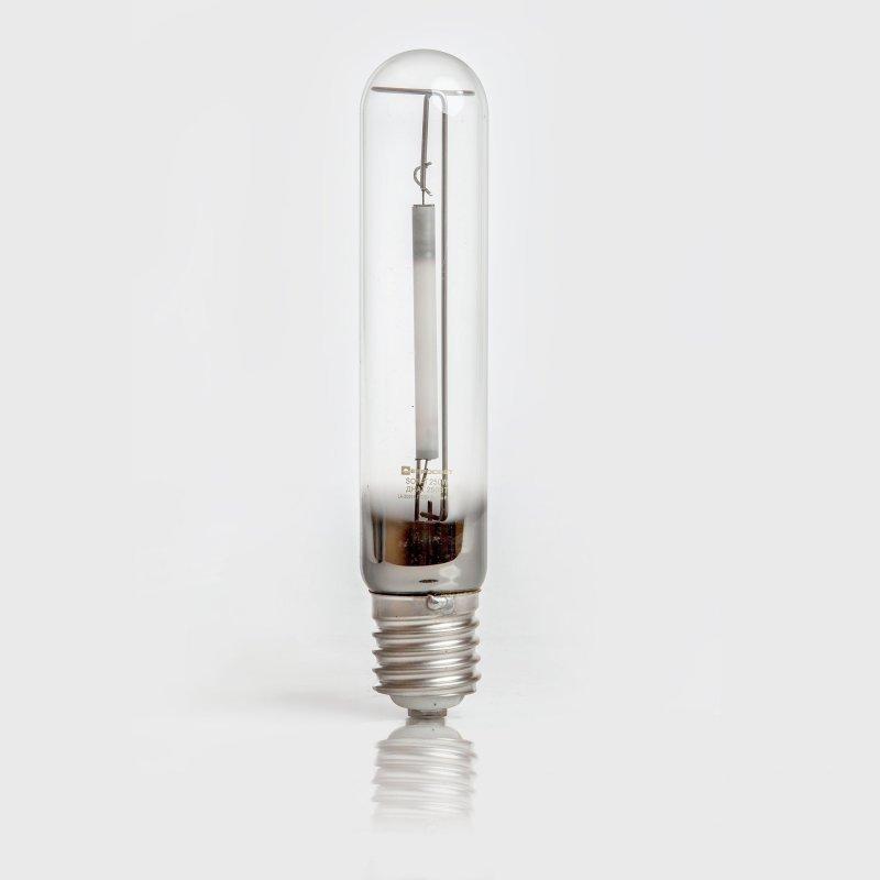 Лампа натриевая Евросвет SON-T 250W E40