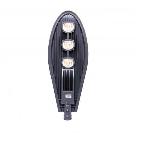 Светодиодный уличный светильник (консольный) Евросвет ST-150-04 150W 6400K 3*50W