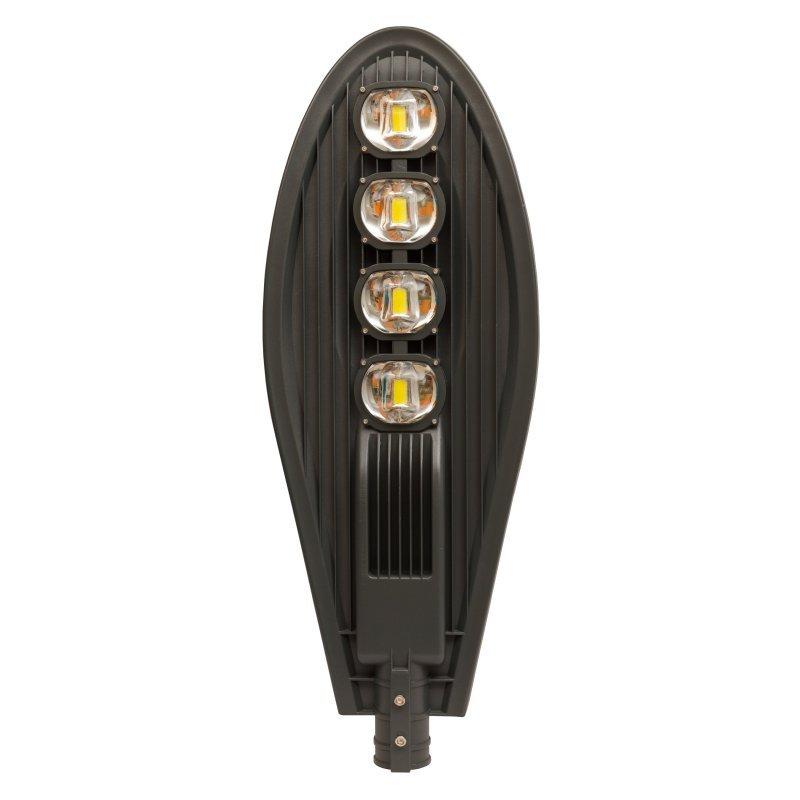 Светодиодный уличный светильник (консольный) Евросвет ST-200-04 200W 6400K 4*50W