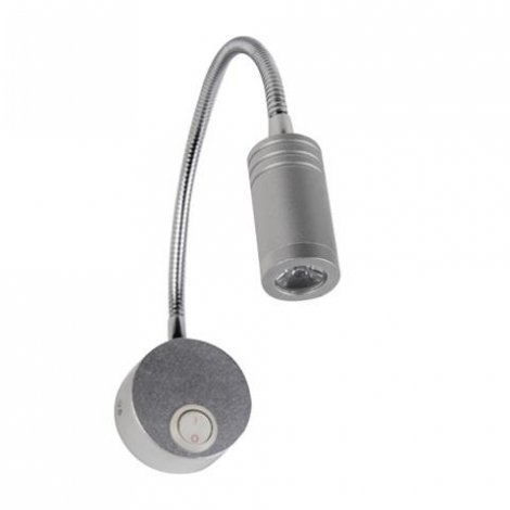 Подсветка для картин и зеркал LED Horoz Electric TURNA 3W 4200K