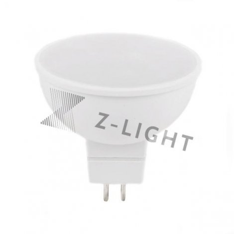Светодиодная лампа Z-LIGHT ZL1031 6W GU5.3 4000K