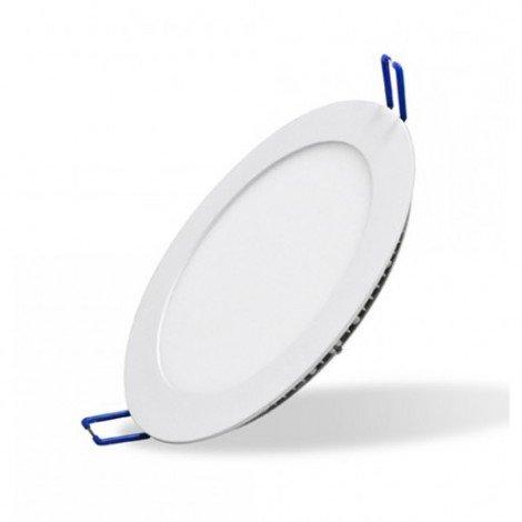 Светильник встраиваемый Z-LIGHT ZL2004 12W 3000K/4500K/6400K