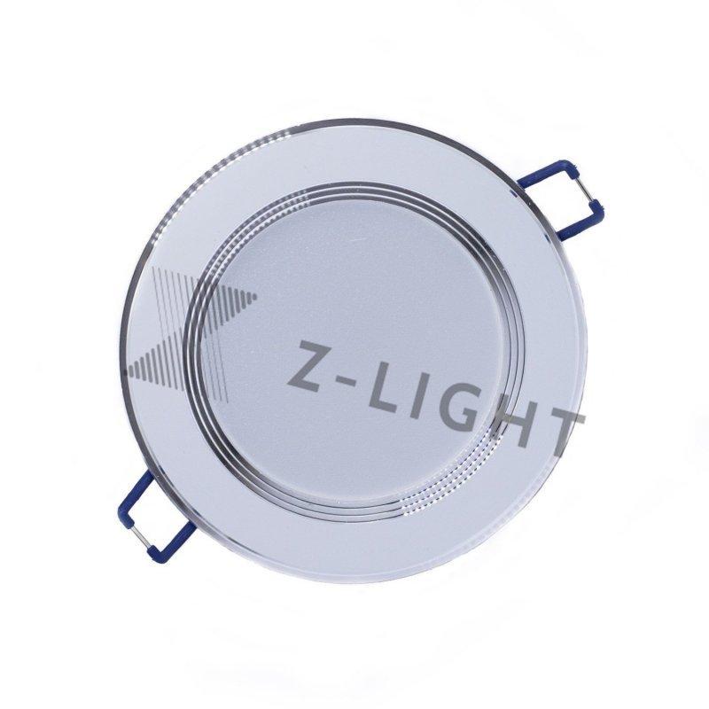 Светильник встраиваемый Z-LIGHT ZL2006 7W 4500K