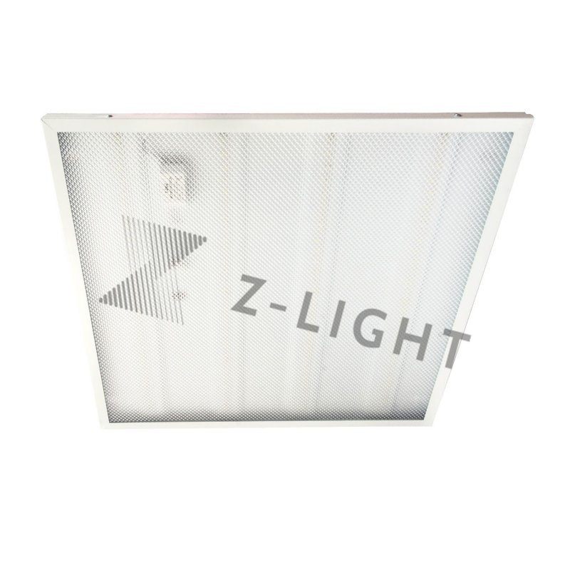 Светодиодная LED-панель Z-LIGHT ZL2007 Prismatic 36W 4000K/6400K