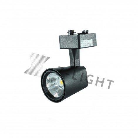 Трековая система Z-LIGHT ZL4003 10W 4000K