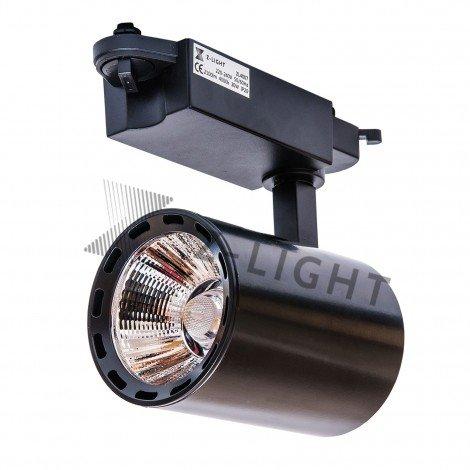 Трековая система Z-LIGHT ZL4007 30W 2700K/4000K/6400K