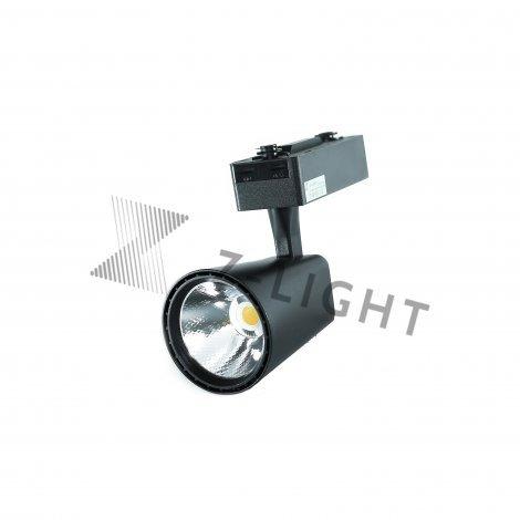 Трековая система Z-LIGHT ZL4010 20W 4000K