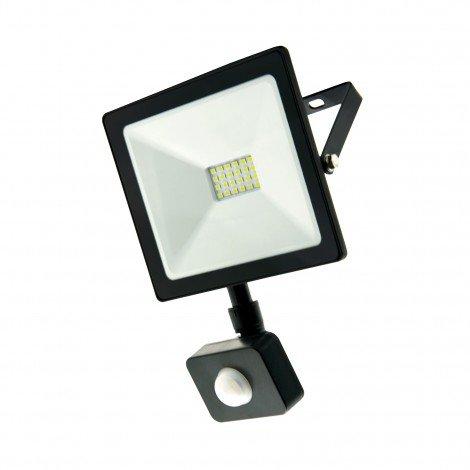 Светодиодный прожектор Z-LIGHT ZL4104 20W 6000K с датчиком движения