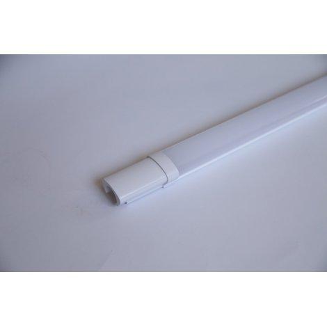 Светильник линейный светодиодный Z-LIGHT ZL7014 18W 4000K/6000K