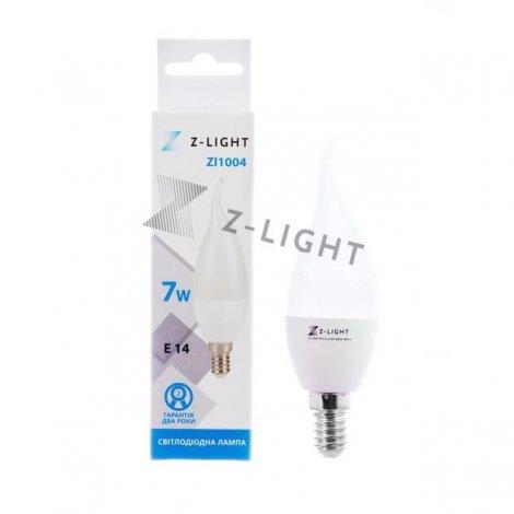 Светодиодная лампа Z-LIGHT ZL1004 7W E14 4000K