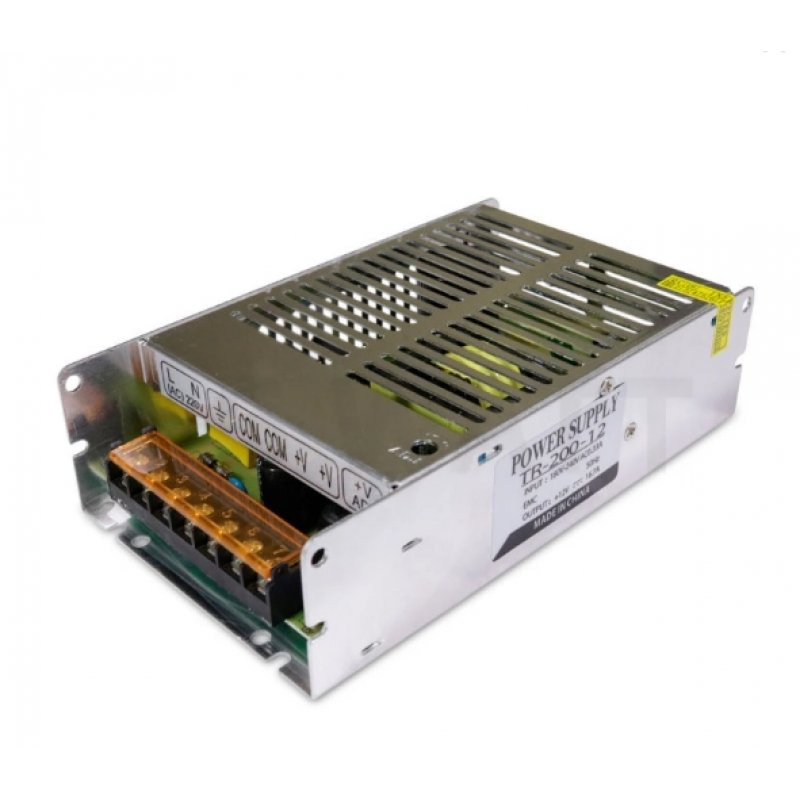 Блок питания OEM DC12 250W 20А LED-250-12