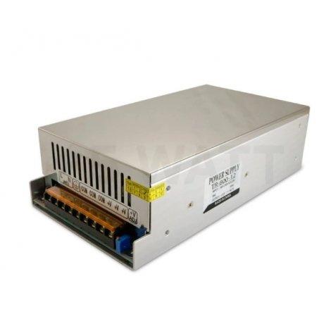 Блок питания OEM DC12 800W 66.7А TR-800-12
