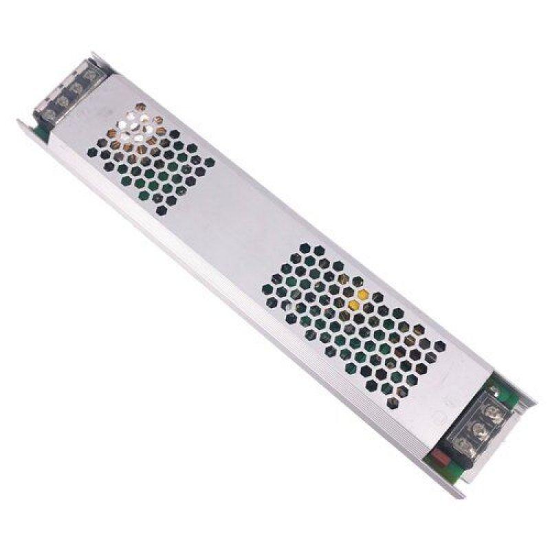 Блок питания BIOM Professional DC12 400W BPU-401 33А slim