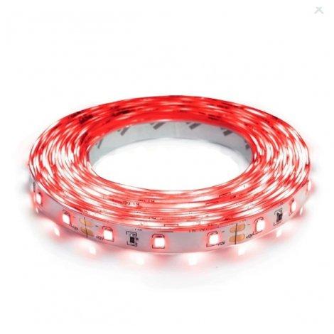 Светодиодная лента B-LED SMD 2835 60LED/m IP65 12W 4,8 Вт/м красный, синий, зеленый, желтый
