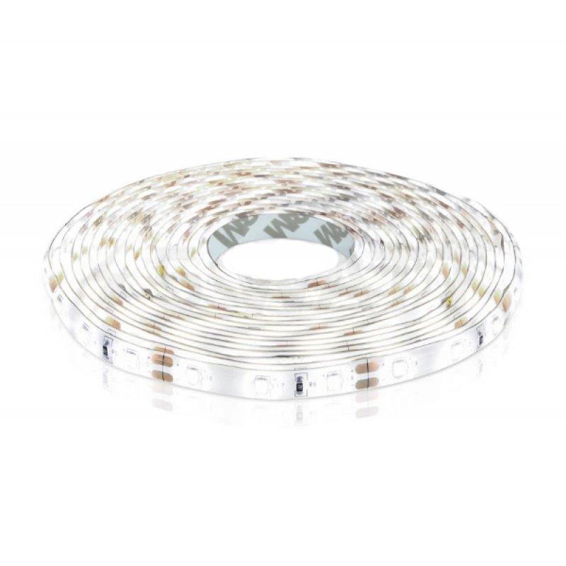 Светодиодная лента OEM ST-12-2835-60-CW-65 холодный белый герметичная 1м