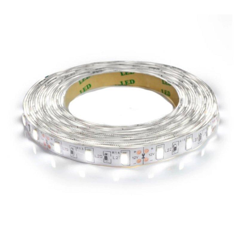 Светодиодная лента OEM ST-12-5630-60-CW-20-V2 холодная белая негерметичная 1м
