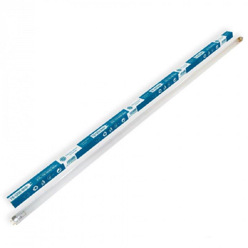 Кварцевая лампа EVL-T8-1200 36Вт бактерицидная озоновая