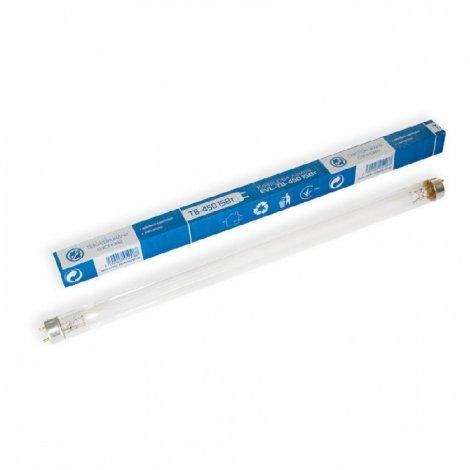 Кварцевая лампа EVL-T8-450 15Вт бактерицидная озоновая