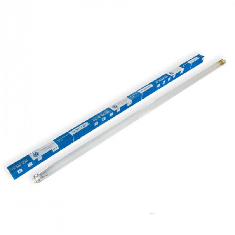 Кварцевая лампа EVL-T8-900 30Вт бактерицидная озоновая