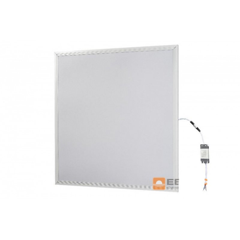 Светильник светодиодная панель ЕВРОСВЕТ 36Вт PANEL-B2B-595 5000K