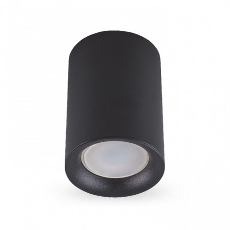Светильник Feron ML174 GU10 Черный/Белый