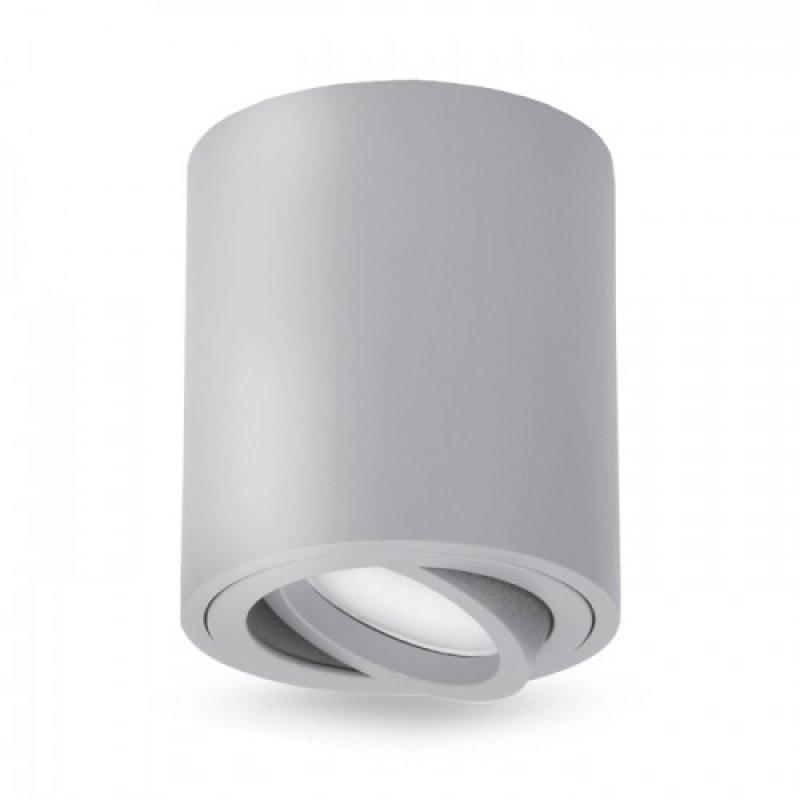 Светильник Feron ML302 GU10 Черный/Белый/Серый