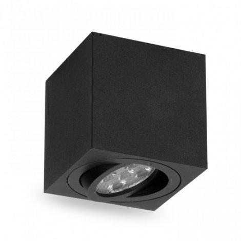 Светильник Feron ML303 GU10 Черный/Белый
